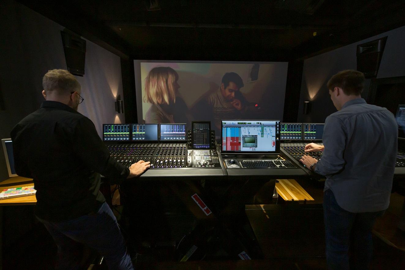 Gigantic Studios Avid S6